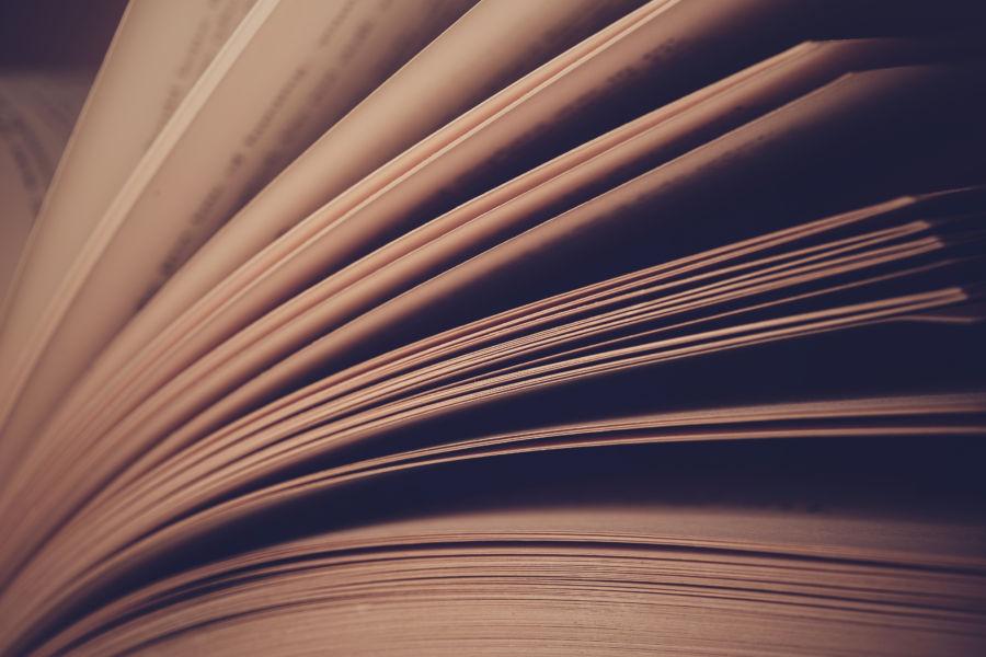 Najdłuższa książka świata. Do czytania w bardzo długie wieczory?