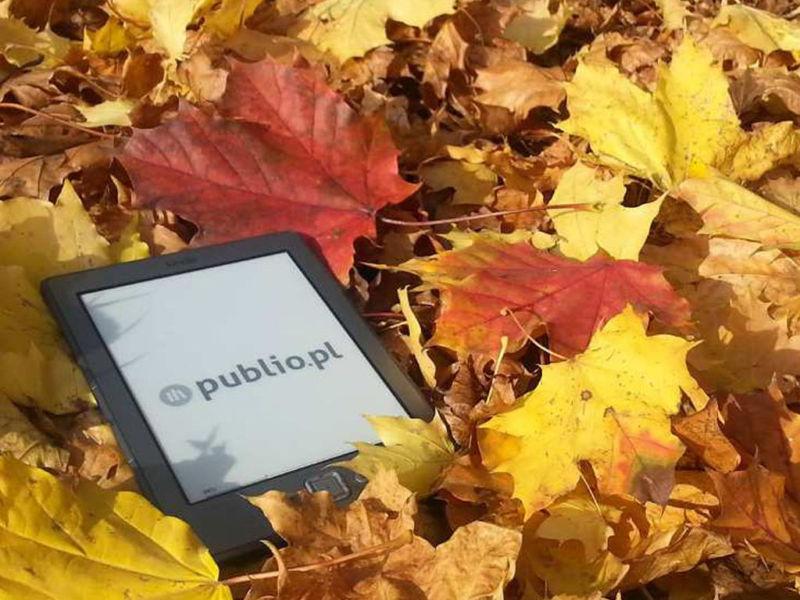 Ebooki – warto spróbować, zanim powiemy nie