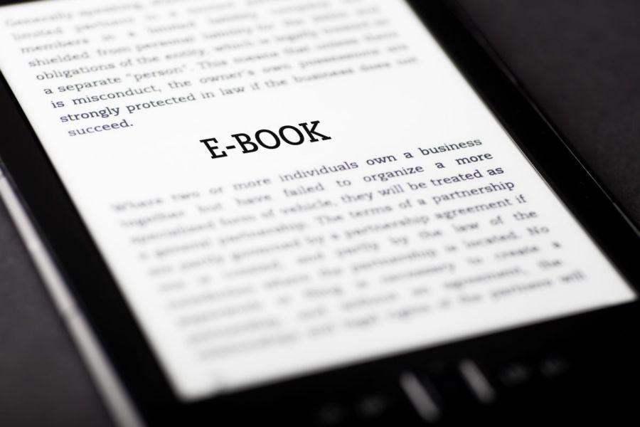 5 powodów dla których lubimy darmowe ebooki