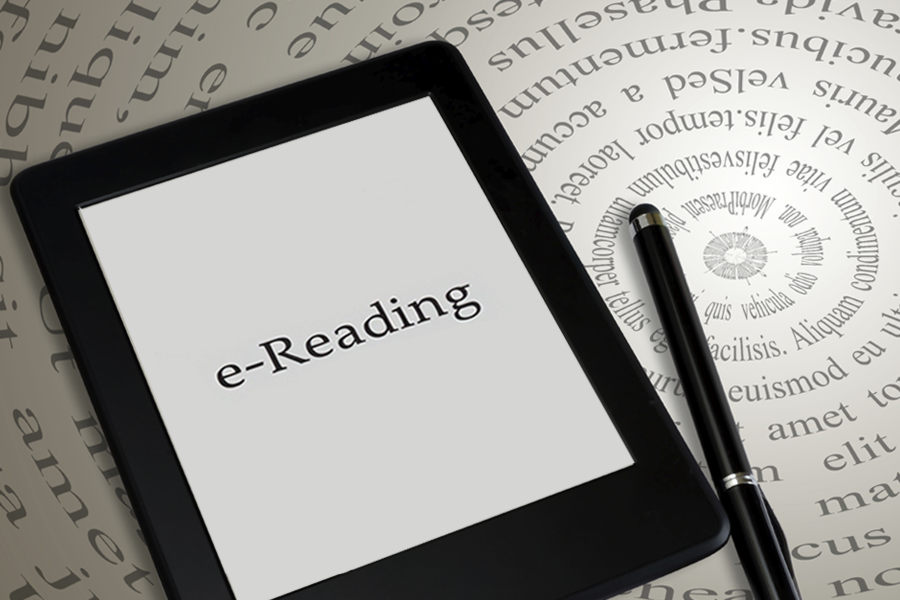 Dlaczego pokochałem e-booki i e-czytanie?
