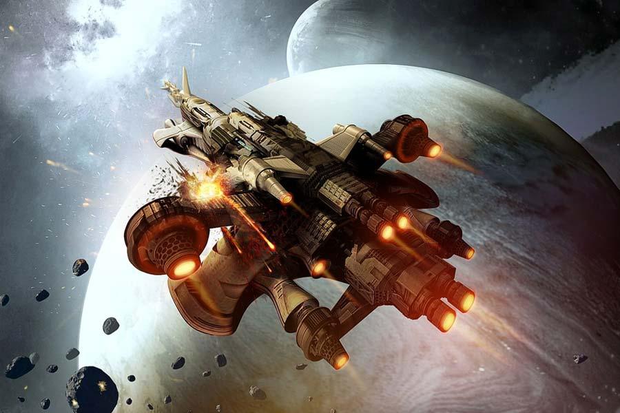 10 najciekawszych nowości science fiction i fantasy
