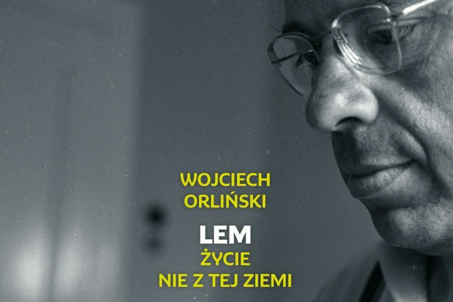 Science fiction z PRL-u, czyli 5 faktów z życia Stanisława Lema