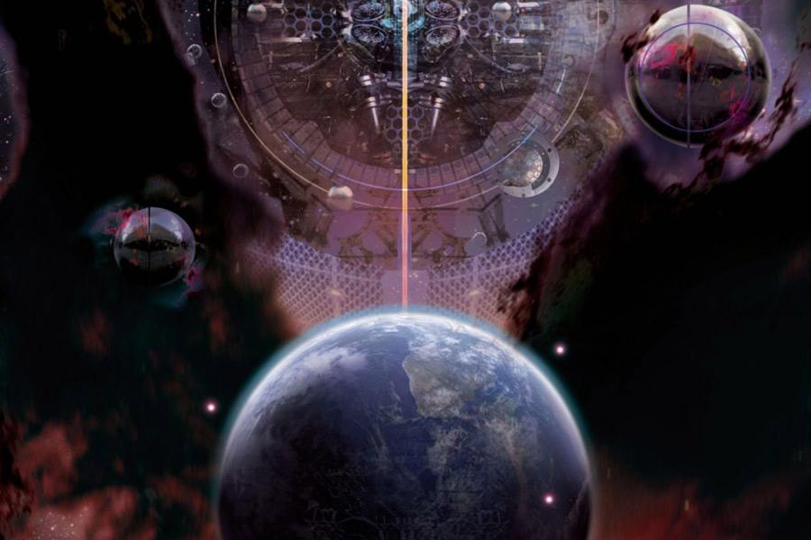 Najlepsza powieść science fiction 2017?