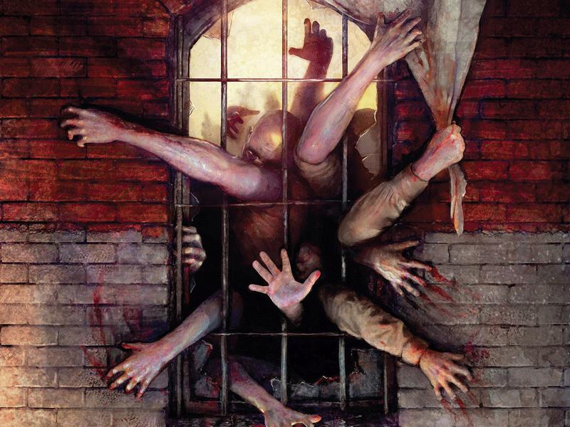 Wrocław znów pełen szczurów. I zombie.