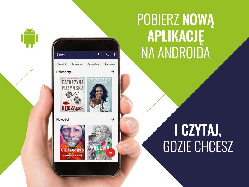 Nowa aplikacja Publio.pl na Androida