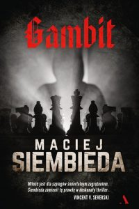Gambit Macieja Siembiedy