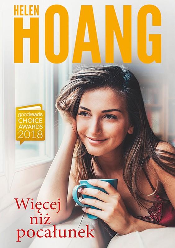Więcej niż pocałunek, Helen Hoang