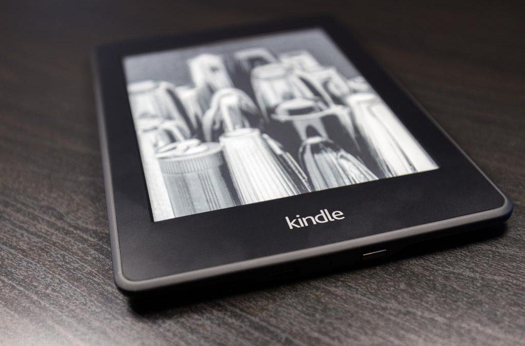 Twoje e-booki nie przychodzą na czytnik? Zmieniła się wysyłka na Kindle