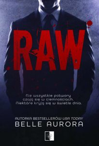 książki podobne do 365 dni - Raw