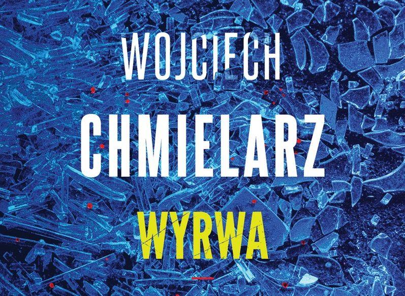 Kiedy nowa książka Wojciecha Chmielarza? Już wkrótce!