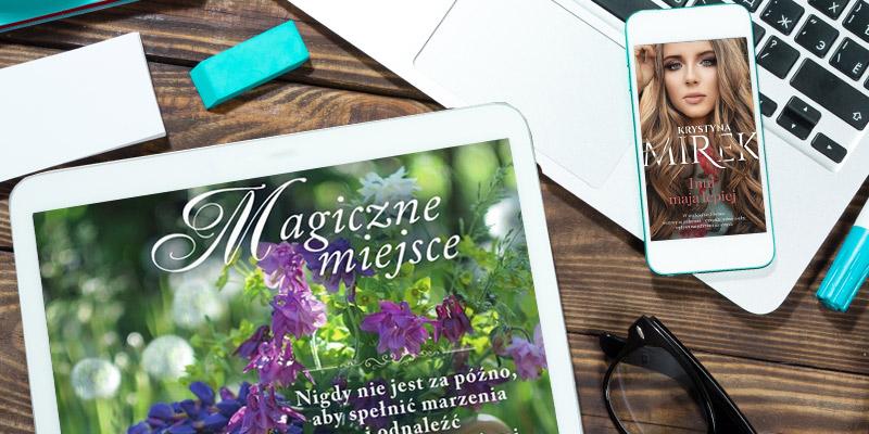 Najpopularniejsze polskie autorki literatury kobiecej
