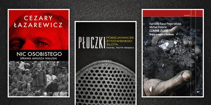 Grand Press Książka Reporterska Roku – nowa nagroda
