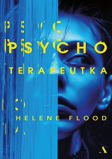 Psychoterapeutka to pełen napięcia thriller psychologiczny