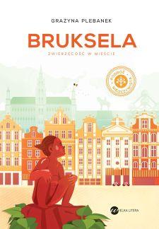 Książki na wakacje - Bruksela