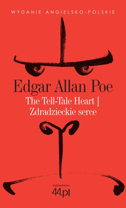similarities between edgar allan poe and tell tale heart