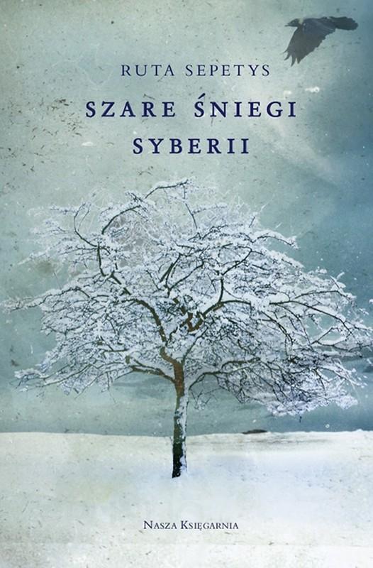 Znalezione obrazy dla zapytania szare śniegi syberii