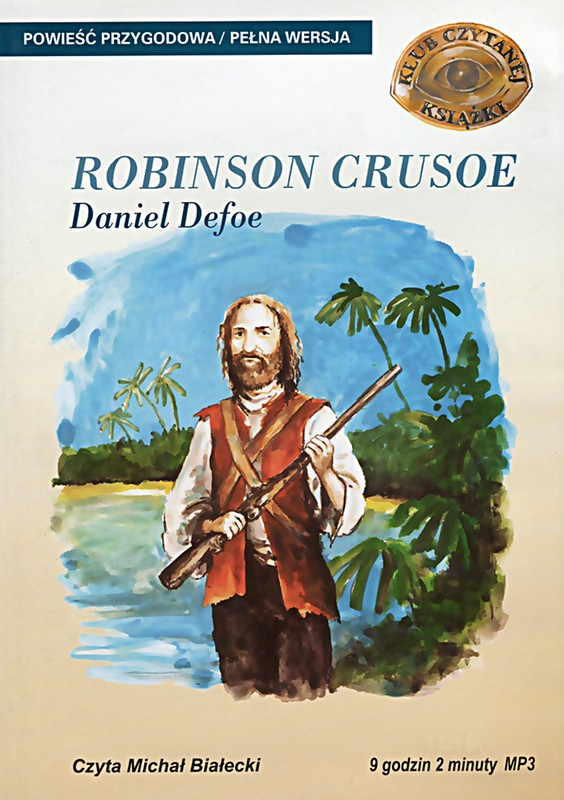biblical reference in robinson crusoe 2 / robinson crusoe critical thinking questions robinson crusoe makes two references to biblical stories in chapters 1 and 2 explain how these stories are appropriate to crusoe's situation explain how robinson crusoe maintains his self-respect and dignity even while stranded on a deserted island.