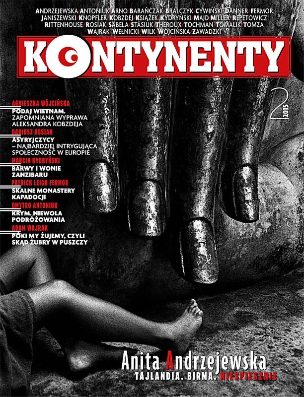 kontynenty 2/2015