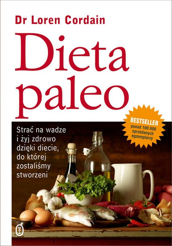 dieta paleo książka pdf chomikuj