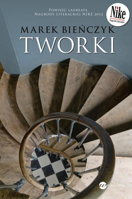 """""""Tworki"""" - M. Bieńczyk"""