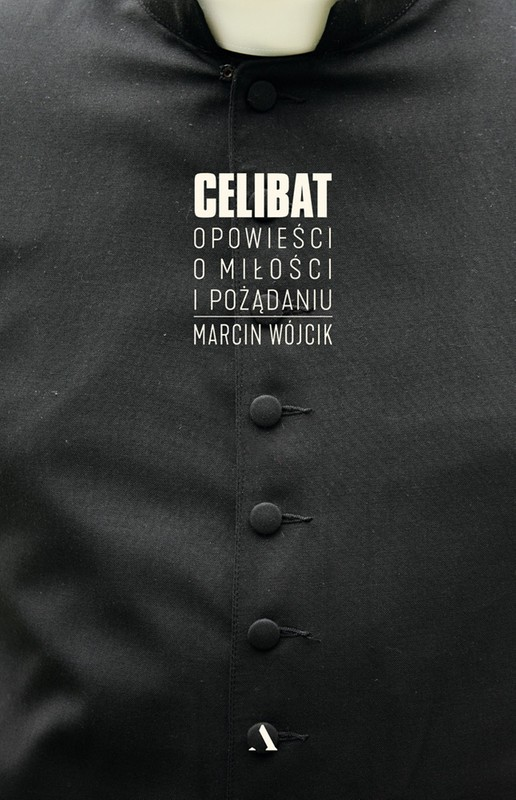 Celibat - okładka
