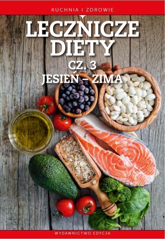 Lecznicze Diety Czesc 3
