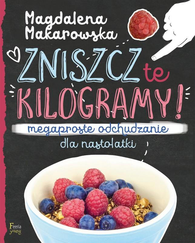 Jedz Pysznie Z Niskim Indeksem Glikemicznym Magdalena Makarowska