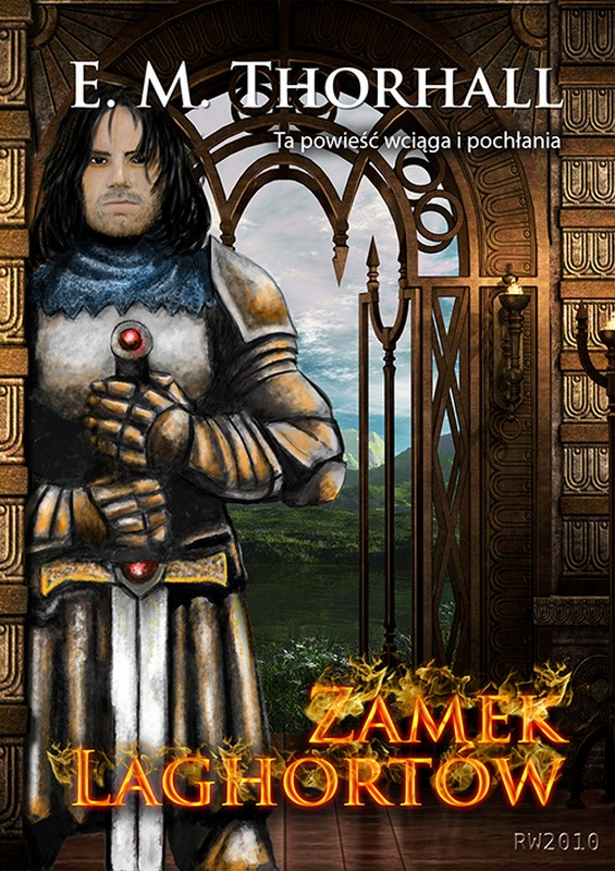 #31 Recenzja: Zamek Laghortów
