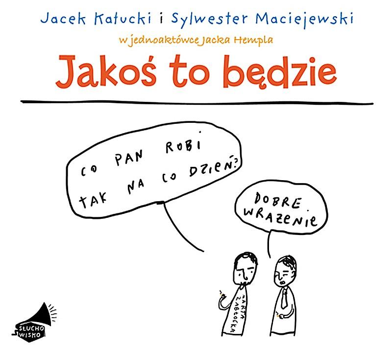 Hempel Jacek - Jakos to bedzie