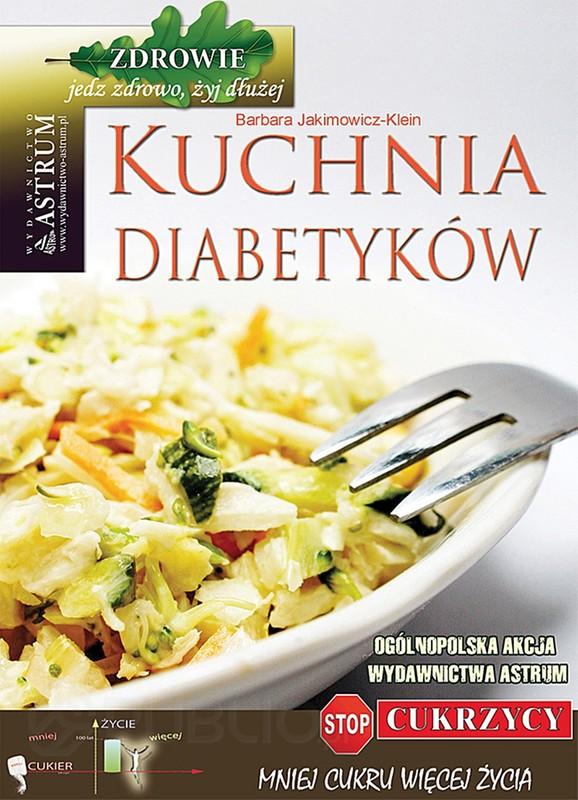 Kuchnia diabetyków Barbara Jakimowicz Klein  Kuchnia   -> Kuchnia Weglowa Barbara