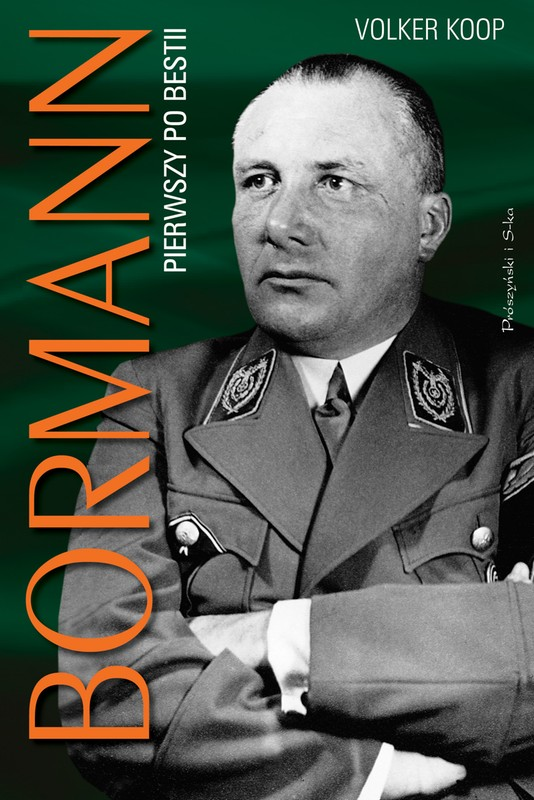 an analysis of martin bormann The hunt for martin bormann - the truth, by charles whiting 1973,1996 leo cooper, london 222 pages, 17 photo's.