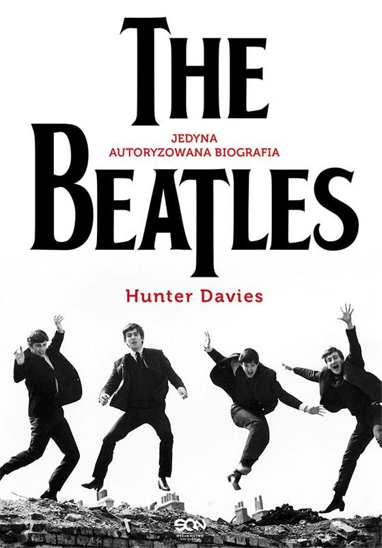 """The Beatles Polska:  E-book """"The Beatles. Jedyna autoryzowana biografia"""" w promocji"""