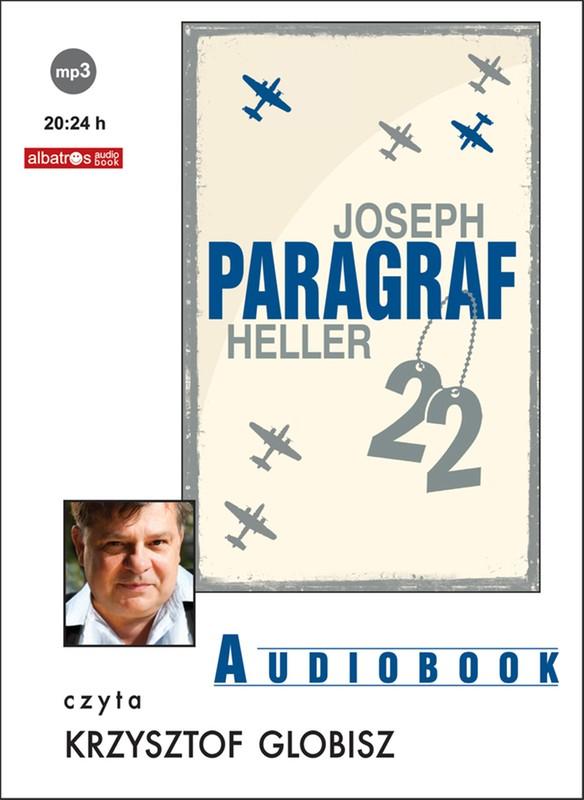 Joseph Heller - Paragraf 22 PL AudioBook