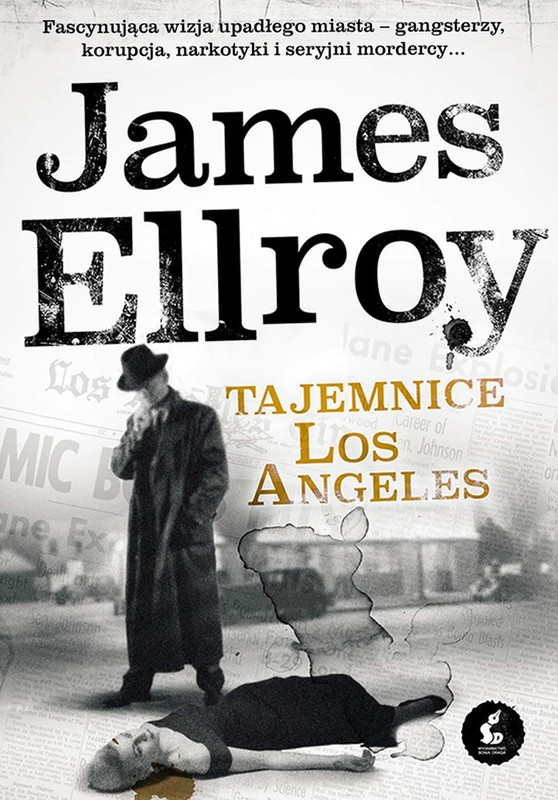 James Ellroy Perfidia Epub