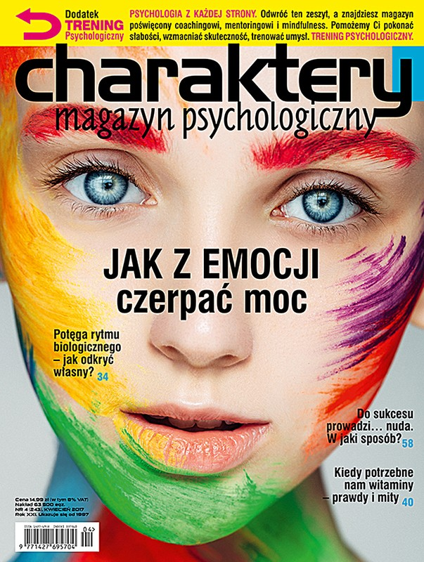 CHARAKTERY MAGAZYN PSYCHOLOGICZNY EPUB