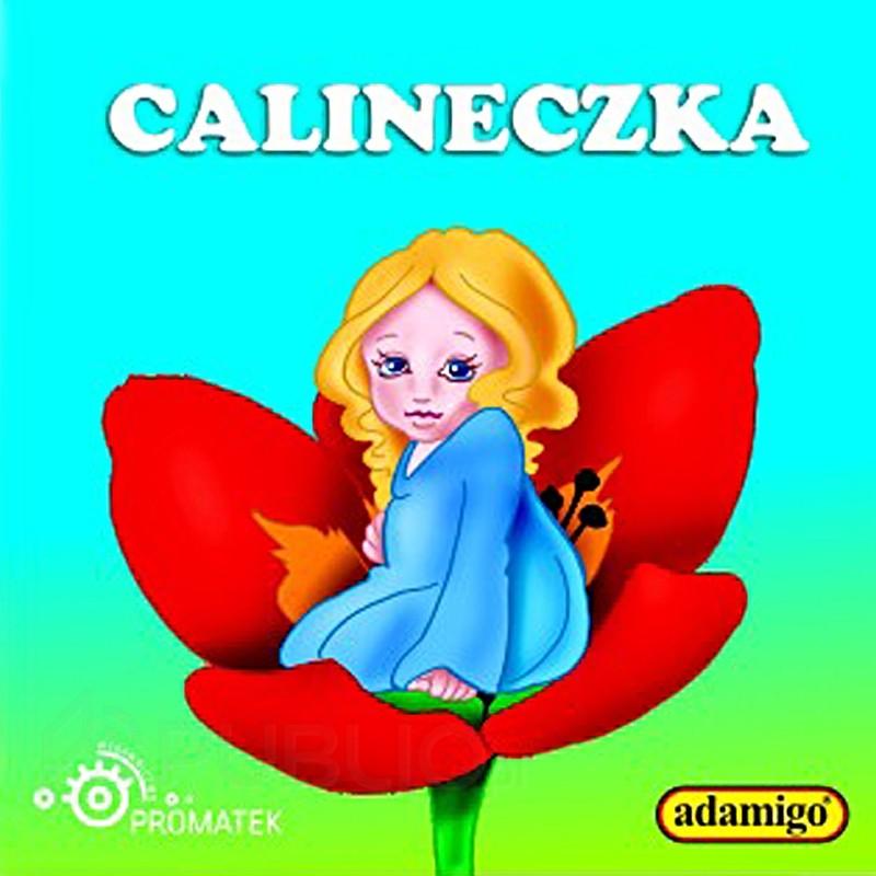 Calineczka Magdalena K...