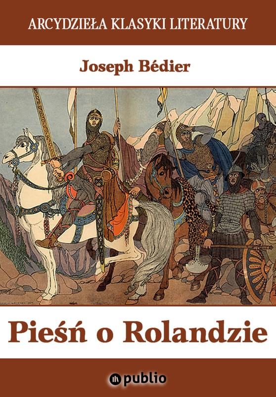 Piesn O Rolandzie Ebook