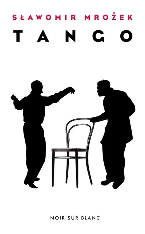Mrozek tango