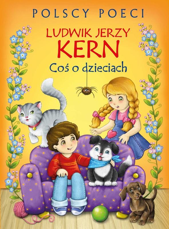 Polscy Poeci Coś O Dzieciach