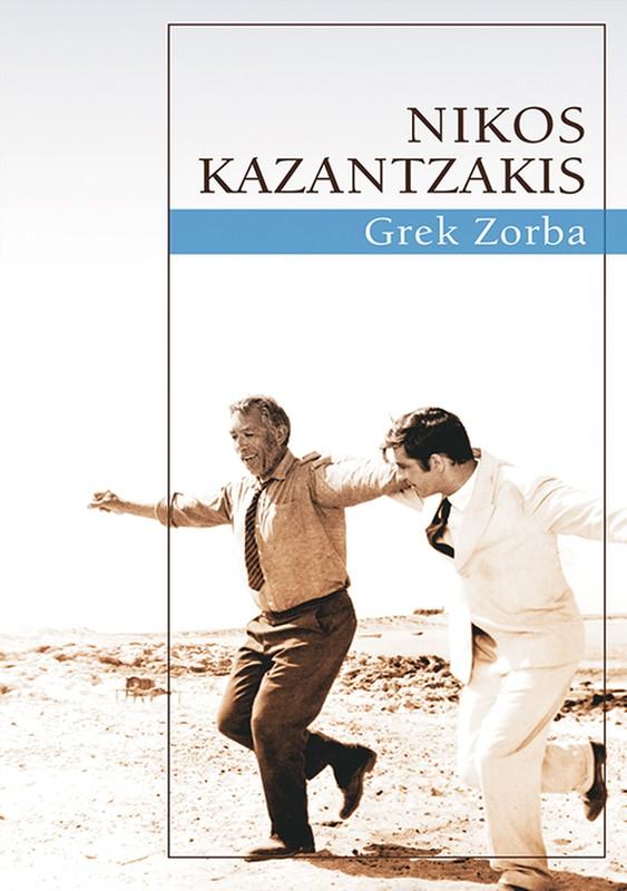Grek Zorba Ebook Download