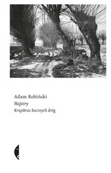 Hajstry Adam Robiński - ebook mobi, epub