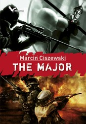The Major Marcin Ciszewski - ebook epub, mobi