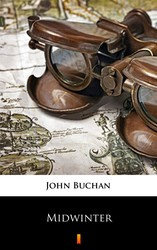 Midwinter John Buchan - ebook mobi, epub