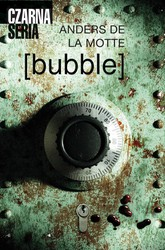 Bubble Anders de la Motte - ebook mobi, epub