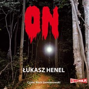 On Łukasz Henel - audiobook mp3