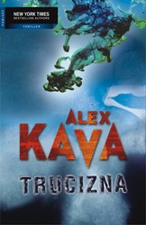 Trucizna Alex Kava - ebook mobi, epub
