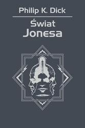 Świat Jonesa Philip K. Dick - ebook epub, mobi
