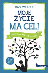 Moje życie ma cel! Rick Warren - ebook epub, mobi