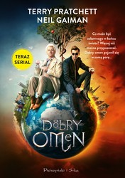 Dobry omen Neil Gaiman - ebook epub, mobi