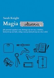 Magia olewania Sarah Knight - audiobook mp3
